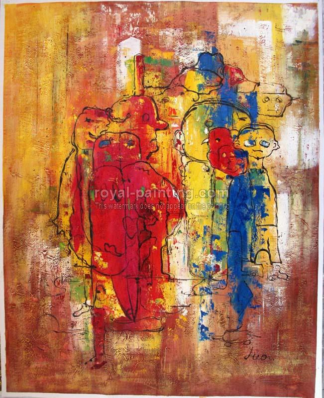 Decorative paintings - Decorative painting artists ...