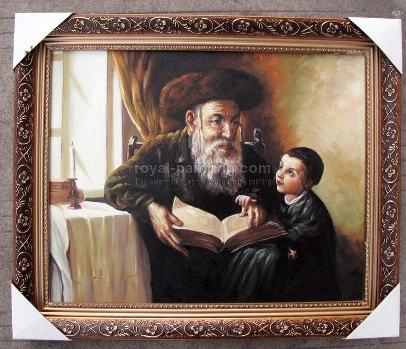 Jewish Art Paintings