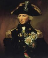Abbott, Lemuel Francis - Rear-Admiral Sir Horatio Nelson, 1758-1805