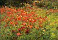 Adams, John Ottis - In Poppyland