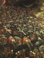 Altdorfer, Albrecht - The Battle of Alexander