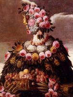 Arcimboldo, Giuseppe - The Seasons Pic 2