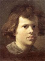 Bernini, Gian Lorenzo - Portrait of a Boy