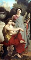Bouguereau, William-Adolphe - Art & Literature