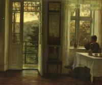 Carl Holsoe - At The Window