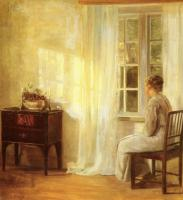 Carl Holsoe - Waiting By The Window