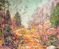 Chadwick, William - Silver Birch