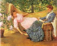 Chadwick, William - The Hammock