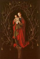 Christus, Petrus - Our Lady of the Barren Tree