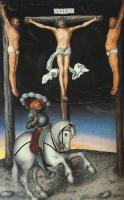 Cranach, Lucas the Elder - Oil Painting