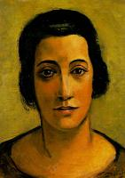 Derain, Andre - Oil Painting