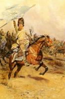 Detaille, Edouard - La Charge