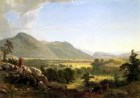 Durand, Asher Brown - Dover Plain, Dutchess County, New York