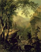 Durand, Asher Brown - Kindred Spirits