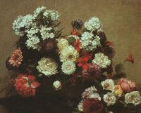 Fantin-Latour, Henri - Not Found