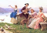 Federico Andreotti - A Day's Outing