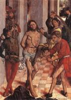 Gallego, Fernando - Flagellation