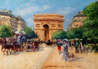 Georges Stein - A Sunny Day In Paris