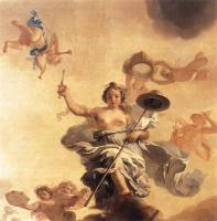 Gerard De Lairesse - Allegory Of The Freedom Of Trade
