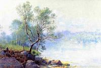 Hazeltine, William Stanley - North East Harbor, Maine
