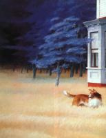 Hopper, Edward - Cape Cod Evening