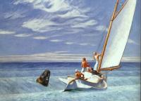 Hopper, Edward - Ground Swell
