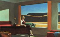 Hopper, Edward - Western Motel