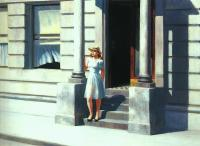 Hopper, Edward - Summertime