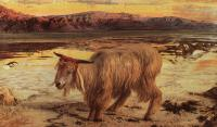 Hunt, William Holman - The Scapegoat