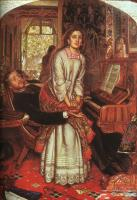 Hunt, William Holman - Classical oil painting