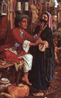 Hunt, William Holman - The Lantern Makers Courtship