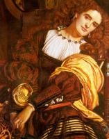 Hunt, William Holman - Hunt