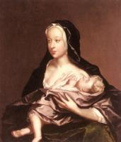 Il Sodoma - Soest Gerard Mother And Child