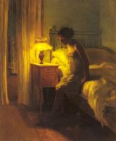 Ilsted, Peter - In The Bedroom