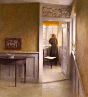 Ilsted, Peter - Looking Out The Window