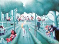 Archibald Motley Jr Paintings For Sale