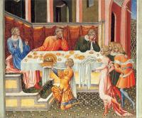 Paolo, Giovanni di - The Feast of Herod