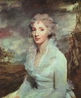 Sir Henry Raeburn - Miss Eleanor Urquhart