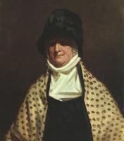 Sir Henry Raeburn - Mrs Colin Campbell of Park