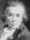 Jacques-Louis David portrait painting