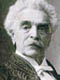 Jean-Leon Gerome portrait painting