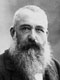 Claude Oscar Monet portrait painting