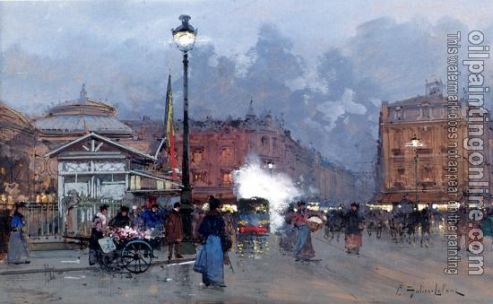 Eugène Galien - Laloue... 34712-La_Bourse_Paris