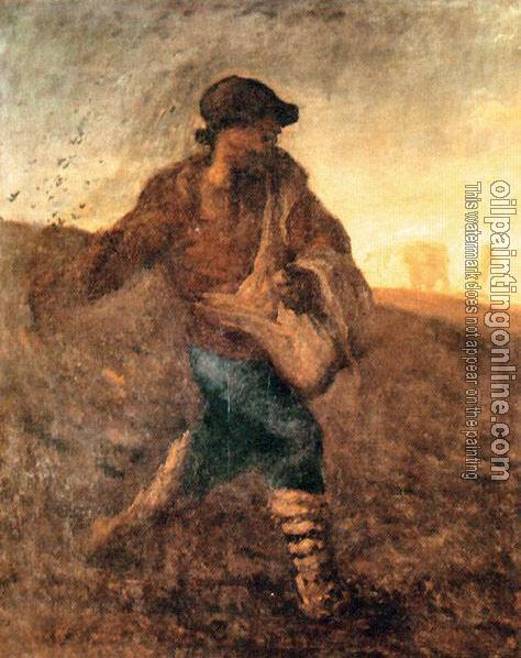 Image result for millet artist