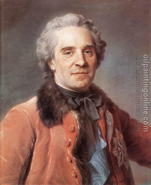 Marshal de Saxe