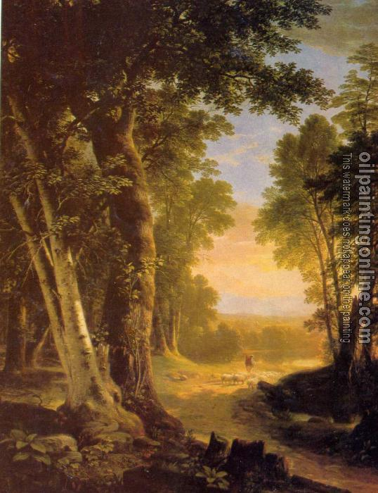 Oil Painting Reproduction - oil painting gallery